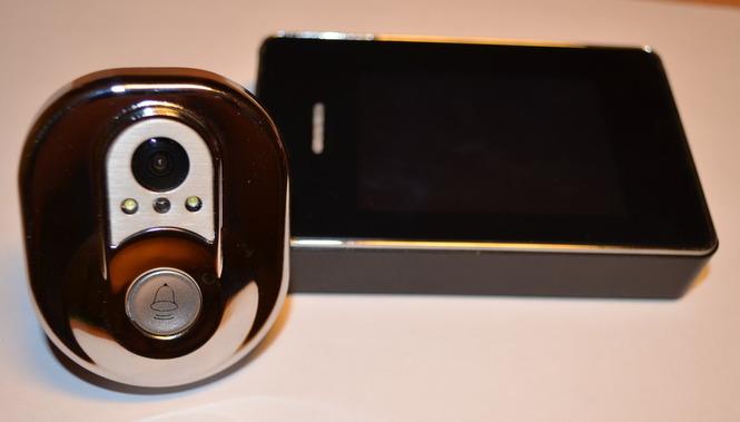 видеоглазок для металлической двери купить цена зависимости