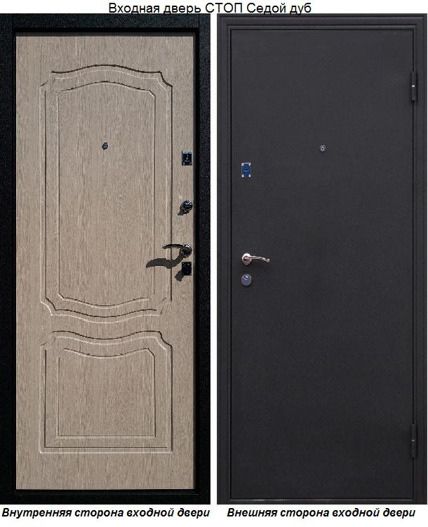 изоляция входной двери
