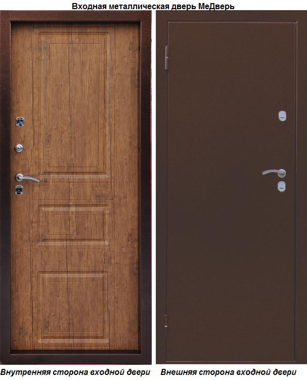 входные двери на заказ жуковский